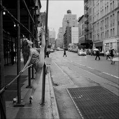 balerinas in new york