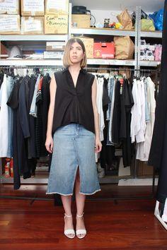 Arropame look with Alexander Wang #arropame #conceptstore #bilbao #ss2016 #AlexanderWang #fashion #shoponline #shopping #trendy #style #ootd http://arropame.com/coleccion-completa-alexander-wang-ss16/