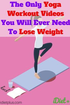 Best yoga workouts for weight loss and stability.