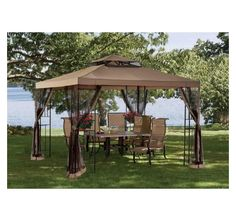 Outdoor Structures On Pinterest Garden Design Ideas