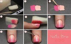 Trucos para pintarse las uñas como una profesional | Cuidar de tu belleza es facilisimo.com