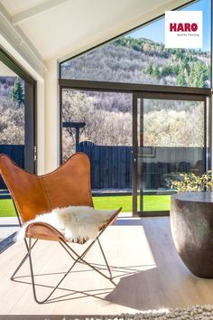 Arrowtown Cottage Year: 2018 Area: 47m2 Professionals involved: Install a Floor Product: Oak Jubilee Puro Campus Photography: Todd Weeks Photo   Katie's Cottage is stunning. Brand new renovation, 2 King bedrooms, 1 bathroom, separate toilet, beautifully furnished. Katie's cottage is owned by Five Star guest-rated Super Host Kaye Parker. Her third listing and her current favourite.  #luxuryhomes #homedecor #home #renovation #homedecor #homeinspirations #haroflooring #haroflooringnz