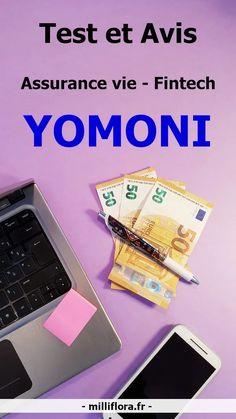 Test et avis sur l'assurance vie chez la Fintech Française YOMONI Assurance Vie, Blog, Personal Finance, Investing, Real Estate, Everything, Blogging