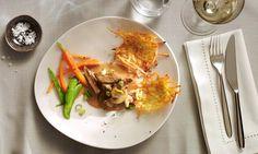 Zahlreiche Kartoffel-Rezepte von Dr. Oetker warten nur darauf, von Ihnen entdeckt zu werden. So zum Beispiel das Rezept Kartoffelspalten mit Mayo-Gemüse-Dip. Thai Red Curry, Mexican, Ethnic Recipes, Food, Cooking Recipes, Challah, Jacket Potato Recipe, Meals, Mexicans