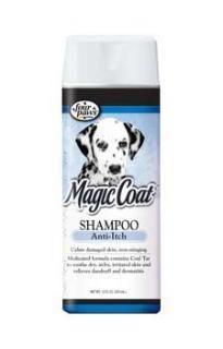 Four Paws MC Medicated Dog Shampoo16oz