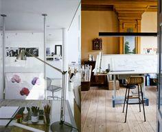 casa-arquitecto-mesa-trabajo-collage