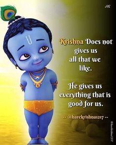 Radha Krishna Love Quotes, Radha Krishna Images, Lord Krishna Images, Krishna Radha, Krishna Pictures, Little Krishna, Cute Krishna, Angel Baby Quotes, Krishna Avatar