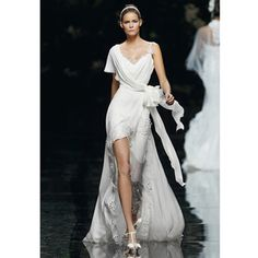 Brides: Manuel Mota - Spring 2013