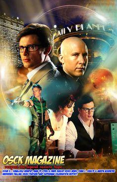 Smallville - poster