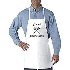Pillowcase Wholesale Popcorn And Coke for The Movie Men /& Women Bib Chef Kitchen Apron with Pockets