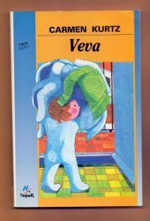 "Ficha de lectura de ""Veva"" de Carmen Kurtz, realizada por Raúl Donoso"