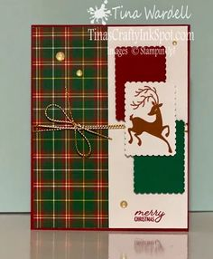 Festive Post ⋆ Tina Wardell~Stampin' Up! Independent Demonstrator Bumble Bee Images, Holiday Cards, Christmas Cards, Window Cards, Chalk Markers, Love Stamps, Stampin Up Christmas, Ink Pads, Autumn Theme