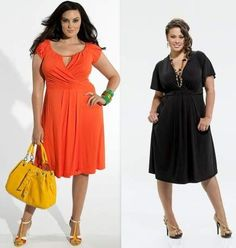 Trendy plus size dresses, plus size clothing, plus size club wear and more for...