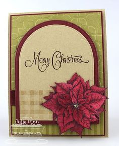 Holiday Botanicals stamp set #mftstamps #stamps #cards http://www.mftstamps.com/blog/4-days-until-the-november-release