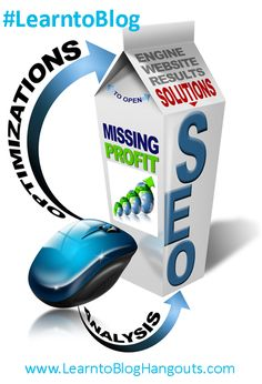 Grow Your Profit and Traffic #keywords #blogging