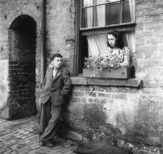 Bert Hardy: Millions Like Her, Birmingham, 1951