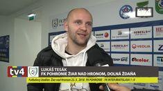 2. LIGA: FK POHRONIE - FK INTER BRATISLAVA 1 : 0