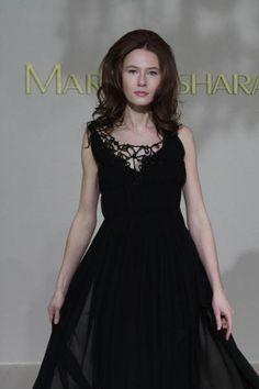 Marie Bishara Winter 2011 ,Amazing Dress