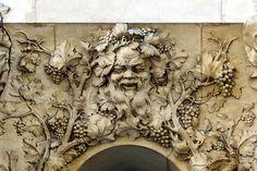 Versteckt- Kopf in Paris   Flickr - Photo Sharing!
