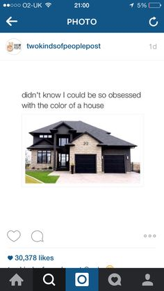 House obsession