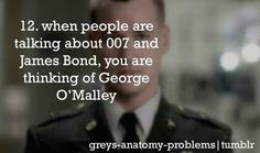 Miss 007 <3
