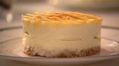 Cake Boy | Recipes | Lemon Amaretti Cheesecakes, Eric you never let me down!