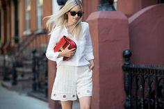 Chloe Drew bag | THEFASHIONGUITAR