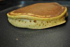 Pumpkin Pancake with bisquick mix! Making thesse with Eddie tomorrow