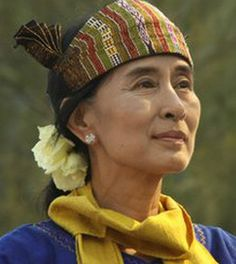 Aung San Suu Kyi Motivational Quotes    If you're feeling helpless, help someone  - Aung San Suu Kyi  http://thequotes.net/2012/11/aung-san-suu-kyi-quotes/