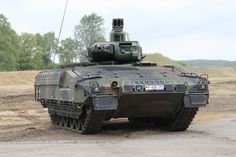 Army Vehicles, Armored Vehicles, Puma Ifv, Joint Venture, Battle Tank, Tandem, Usmc, 21st Century, Weapons