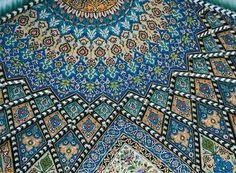 Portaal Masjed-e-Emam, Isfahan