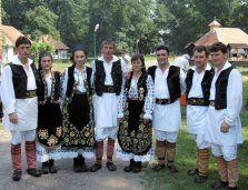 Nunta la romani pe Valea Almajului