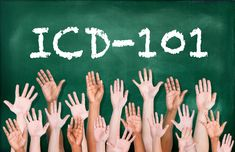 There is more to ICD-10 coding than learning the diagnosis and procedure codes. Medical coders need to understand the guidelines that explain how ICD-10-CM/PCS codes should be used.
