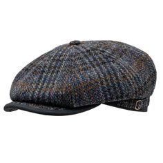 Mens Newsboy Hat, Irish Hat, Gatsby Hat, Winter Leather Jackets, Best Caps, Harris Tweed, Baker Boy, News Boy Hat, Flat Cap