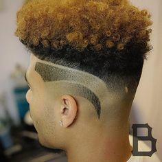 Haircut by theburghbarber http://ift.tt/1NEZ64s
