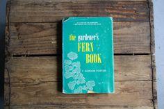 The Gardener's Fern Book
