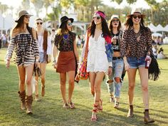 A Girl's Guide To Festivals!  Festivals are outdoor and don't usually have much tent coverage, so you need to make sure that you are taking care of coverage yourself with SPF!  Don't forget about your beautiful lips – they need protection too! Possibly the most simple and most important tip – drink plenty of water! Besides the sun, heat, and dancing, drinking alcohol contributes greatly to dehydration, affecting your body and showing through your skin.