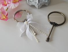 Wedding  Favors Bridesmaid Gift Mirror & by bouquetaccessories, $29.90