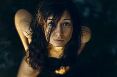 Nadia Lost by Sergey Maltsev