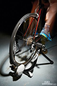 Turbo Trainer Workouts For All Seasons - BikeRadar