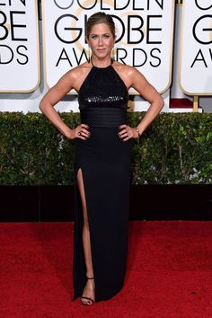 Inspiration from the 2015 Golden Globes