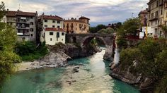 il Borghetto - my home, the center of my world, the place where return