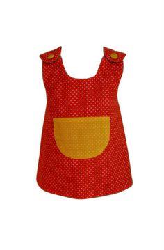 oblekica Križ-Kraž-Kralj-Matjaž, rdeča