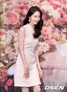 Yoona 170703 The King Loves Press Conference Yoon Sun Young, Young Kim, Japanese Fashion, Asian Fashion, Yoona Snsd, Korean Model, Korean Beauty, Girls Generation, Cute Fashion