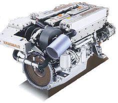 Yanmar,marine diesel