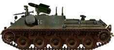 Raketenjagdpanzer-2