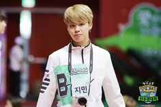 """[Picture] BTS at 2016 """"Idol Star Athletics Championships"""" Chuseok Special part 2…"""