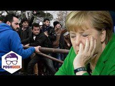 Füchtlingskrise 2017 - Keine Ende in Sicht