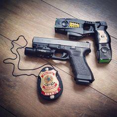 Polícia Federal, Brasil. #APF