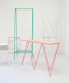 &New : Giraffe Console - ArchiDesignClub by MUUUZ - Architecture & Design
